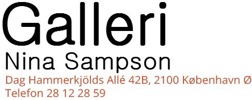 Køb kunst københavn - maleri & skulptur online